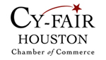 Proud Member of the Cypress Fair Chamber